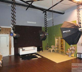 подиум для фотостудии